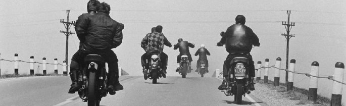 Outlaws Motorcycle Club de Chicago