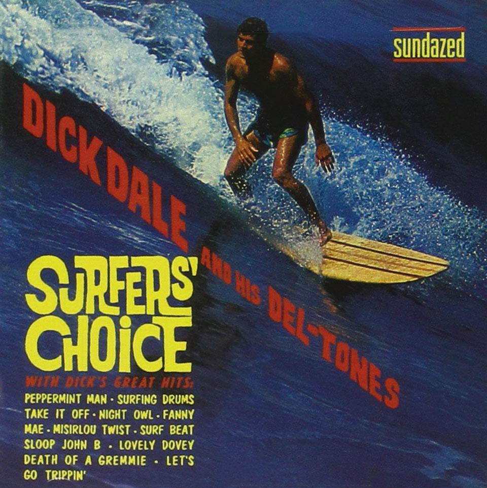 dickdalesurf