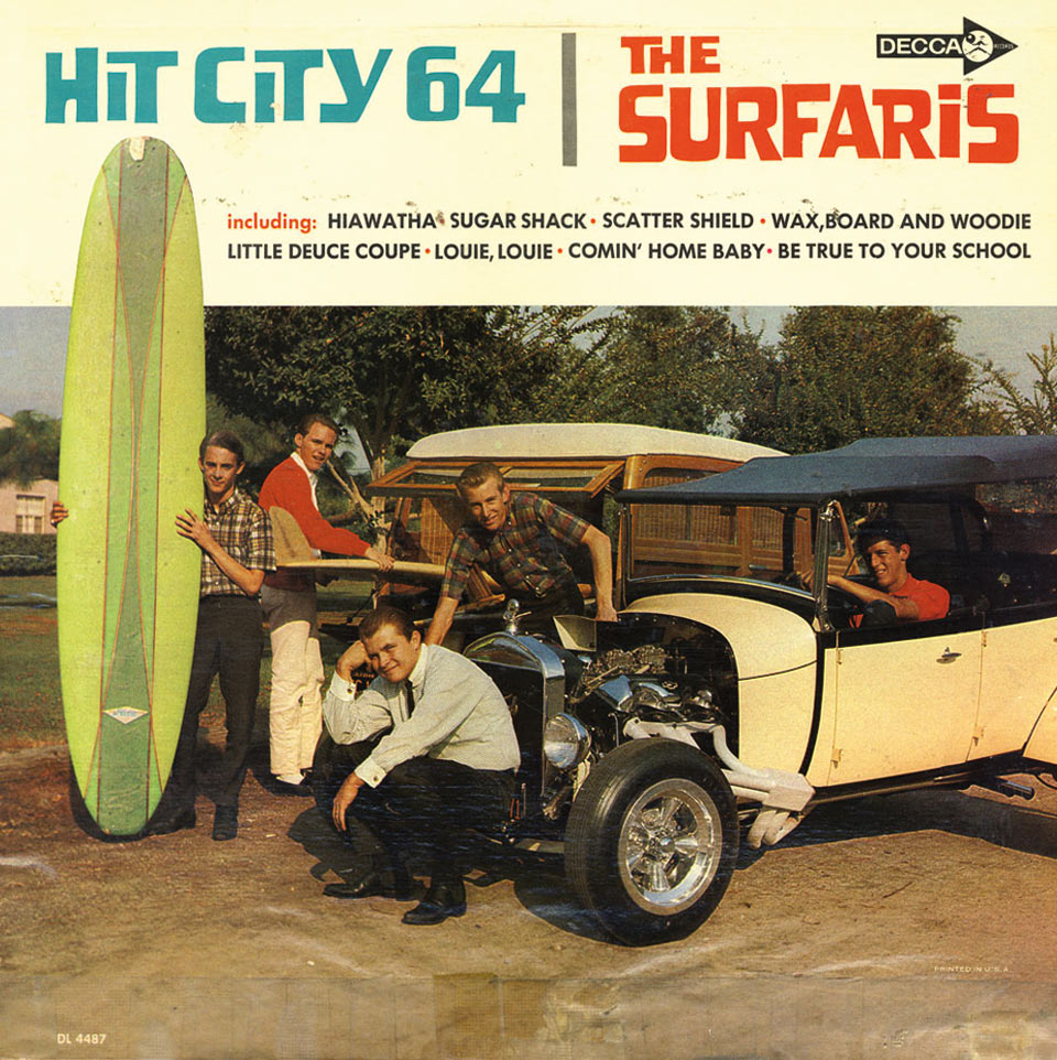 thesurfaris