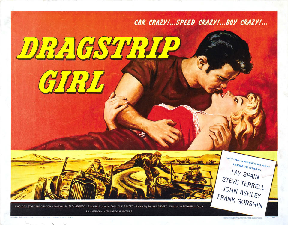 dragstrip-girl