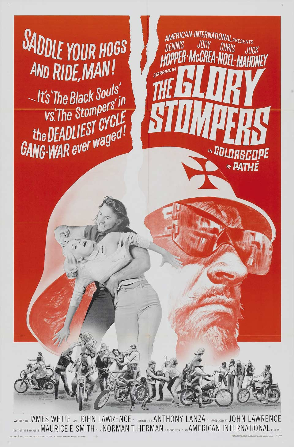 theglorystompers